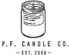 P.F. Candle Co.