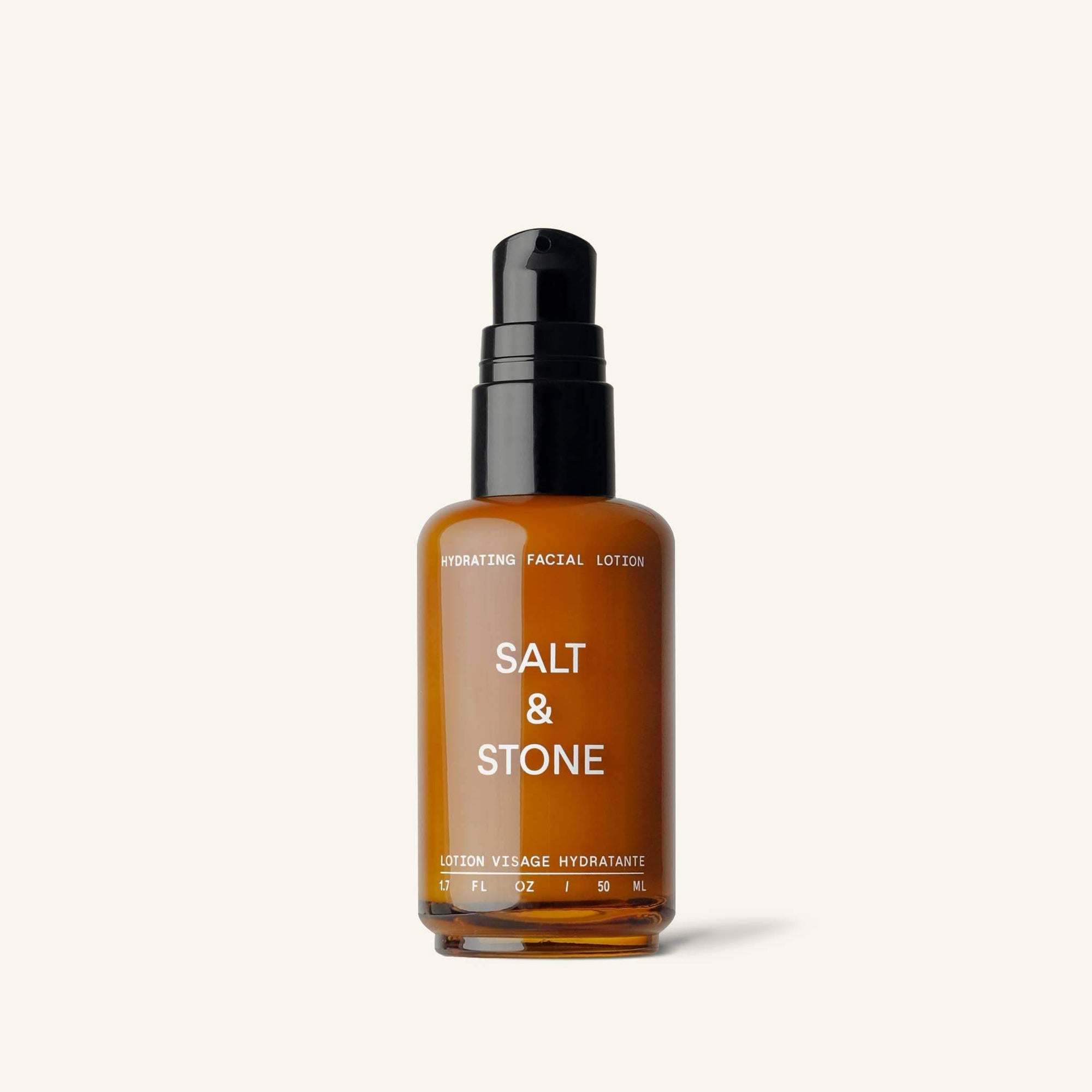 Antioxidant Facial Hydrating Lotion-SALT & STONE-MILWORKS