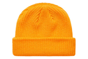 Dock Beanie Yellow-Milworks-MILWORKS