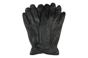 Dress Thinsulate Black Glove-Wiebke Trading Company-MILWORKS