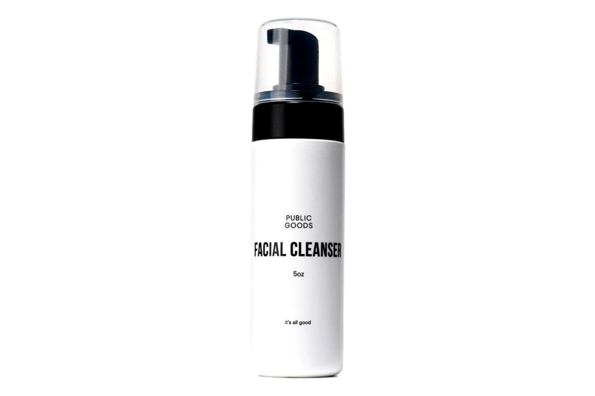 Facial Cleanser 5 fl oz-Public Goods-MILWORKS