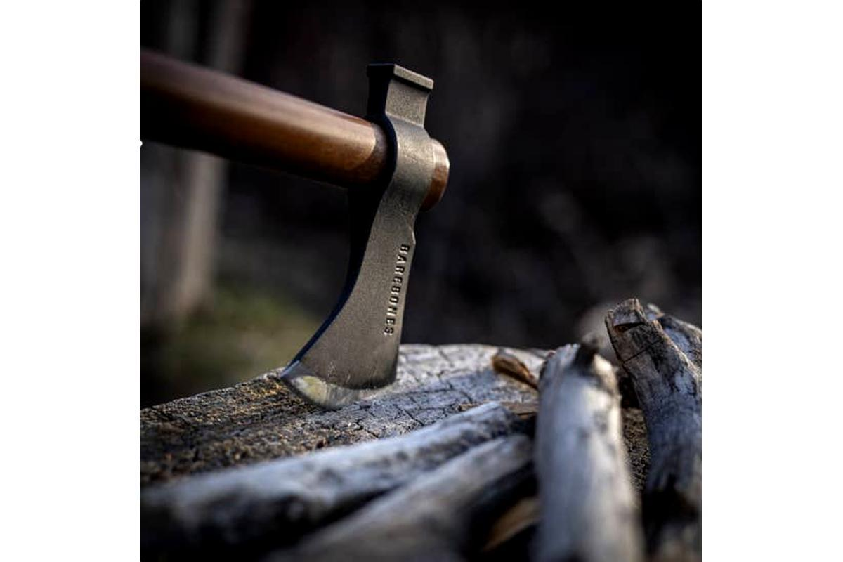 Field Hatchet-Barebones Living-MILWORKS