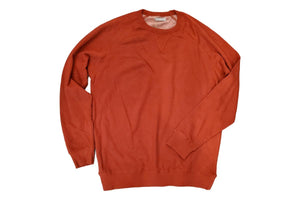 French Terry Crew Sweatshirt Spice-Milworks-MILWORKS