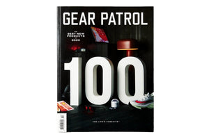 Gear Patrol Issue 15-Gear Patrol-MILWORKS