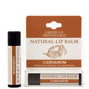 Lip Balm-American Provenance-MILWORKS