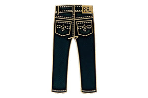 Pin 5-Piece Set-RRL-MILWORKS