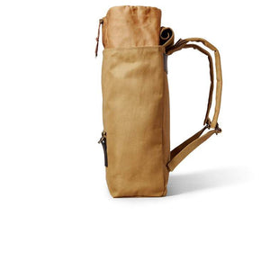 Ranger Backpack Tan-Filson-MILWORKS