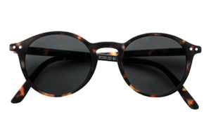 Sunglasses D Black & Tortoise Two Pack-Izipizi-MILWORKS