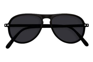 Sunglasses I Black & Tortoise Two Pack-Izipizi-MILWORKS