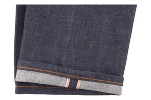 Super Guy Dirty Fade Selvedge-Naked & Famous Denim-MILWORKS