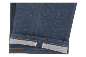 Super Guy Natural Indigo Selvedge-Naked & Famous Denim-MILWORKS