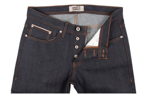 Weird Guy 11oz Stretch Selvedge-Naked & Famous Denim-MILWORKS