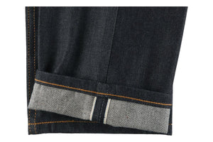 Weird Guy Guardian Selvedge-Naked & Famous Denim-MILWORKS