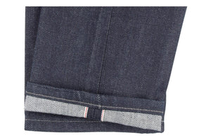 Weird Guy Indigo Selvedge-Naked & Famous Denim-MILWORKS