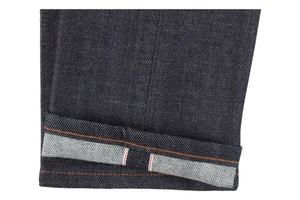 Weird Guy Stretch Selvedge-Naked & Famous Denim-MILWORKS