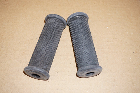 BMW Pair of Foot Pegs for 1955-1976