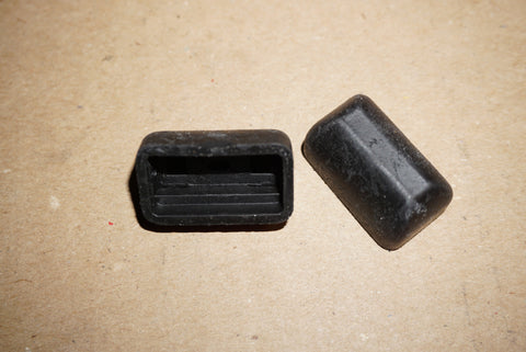 OEM Rubber Brake Switch Cover