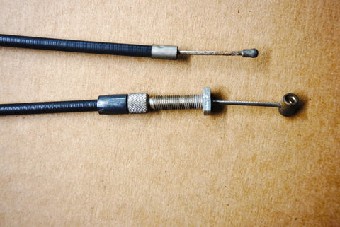 Throttle Cables 1985-1995 Boxer