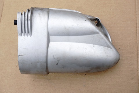 BMW R1200GS Silver Starter Cover
