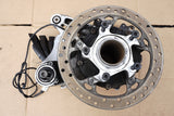 BMW R1200GS Right Angle Gearbox Final Drive