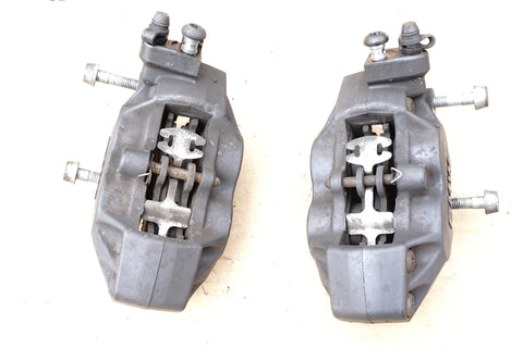 BMW R1200GS Front Pair Calipers