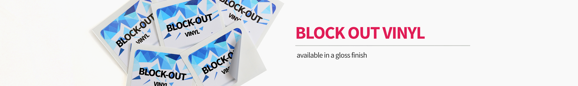 Block Out Stickers