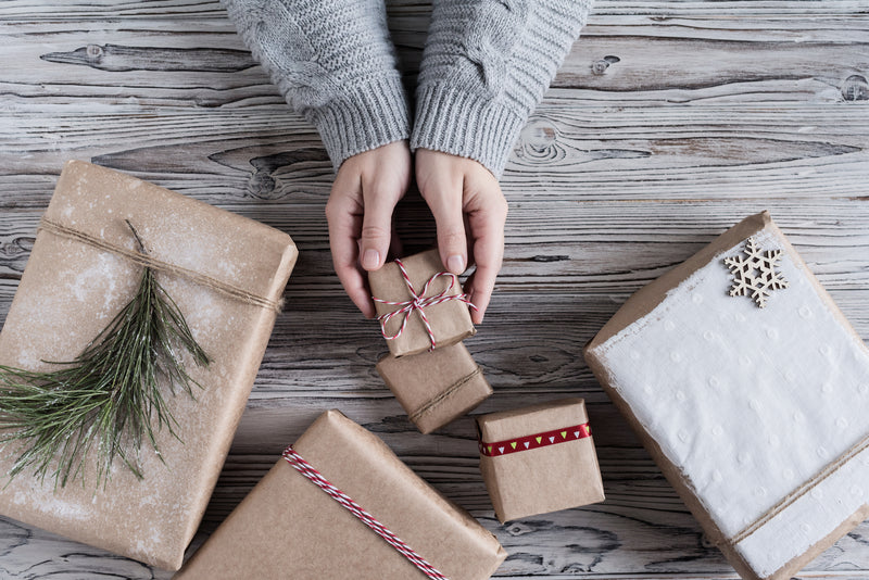 Our Favourite DIY Christmas Gifts for 2019