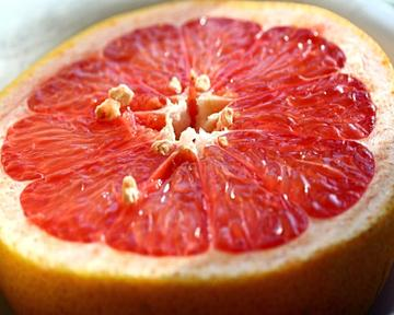 Hidden Gem for Detox Season: Pink Grapefruit