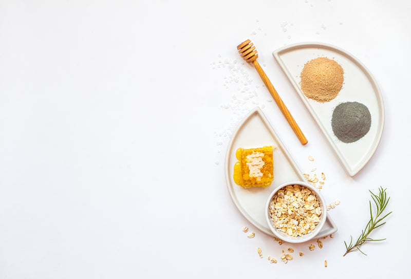 DIY Raw Skincare Body Treatments for Your Dosha