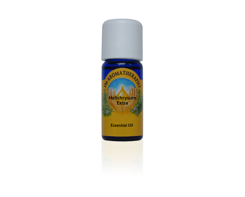 Helichrysum (Immortelle) - 1 ml