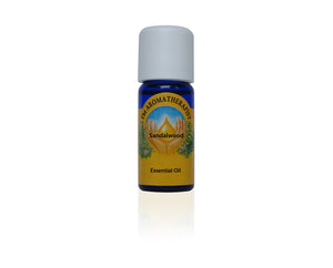 Sandalwood, Indian 1 ml
