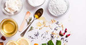 Raw Skincare Face DIY Workshop - Early Bird Registration