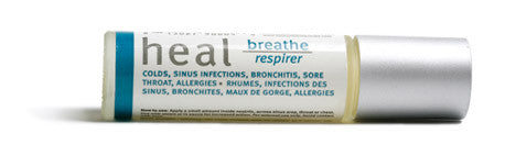 Breathe Roll-On