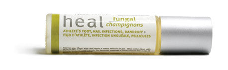 Fungal Roll-On