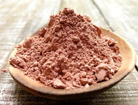 Chili Rose Mud Powder