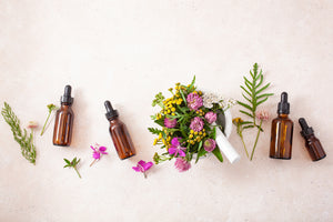 Essential Oils for Mood & Emotion Virtual DIY Course