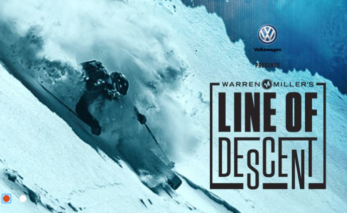 We're Teaming Up with Warren Miller