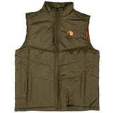 Arrowhead Puffy Vest