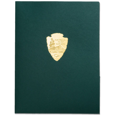 Arrowhead Folder