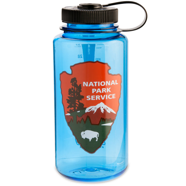 Arrowhead Nalgene Water Bottle