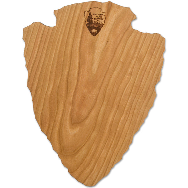 Arrowhead Cutting Board