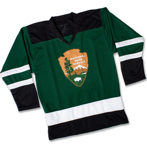 Arrowhead NPS Sports Jersey