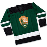 Arrowhead Custom NPS Sports Jersey