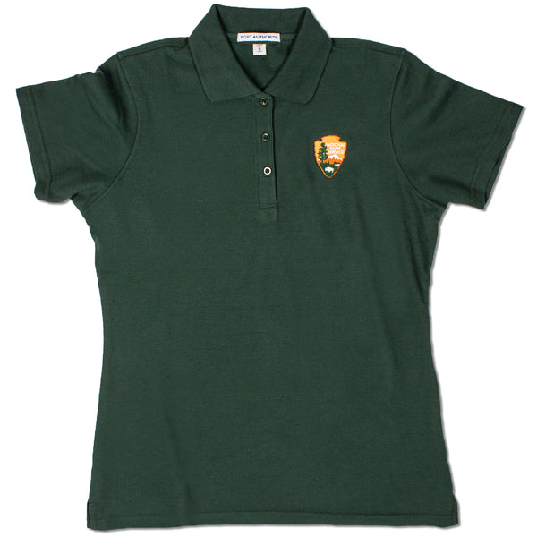 Arrowhead Ladies Moisture Resistant Polo