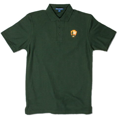 Arrowhead Men's Moisture Resistant Polo