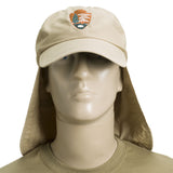 Arrowhead Cool-Crown Cap