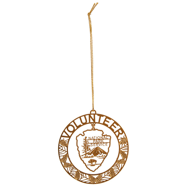 Arrowhead VIP Ornament