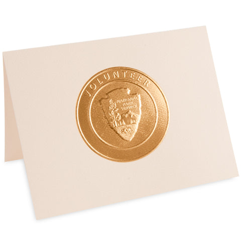 Arrowhead VIP Notecard Set