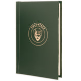 Arrowhead VIP Bonded Leather Journal