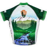 Arrowhead Ladies Bike Jersey